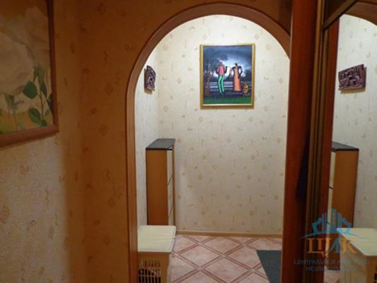 1-комн квартира, 40.3 м2, 12 этаж - фото 1