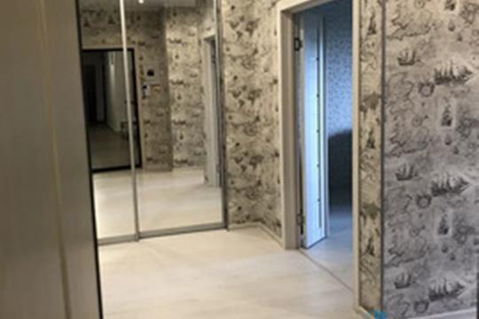 2-комн квартира, 63.8 м<sup>2</sup>, 3 этаж_1