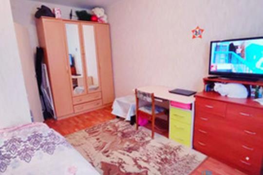 1-комн квартира, 23 м<sup>2</sup>, 1 этаж_1