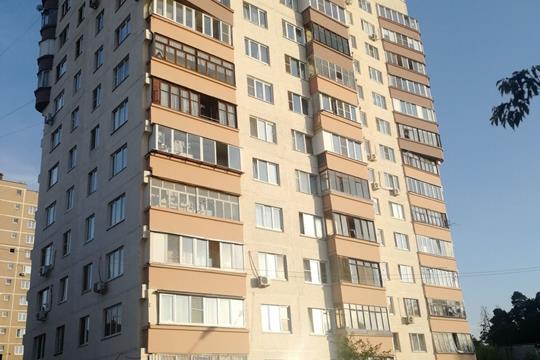 1-комн квартира, 37.3 м2, 8 этаж