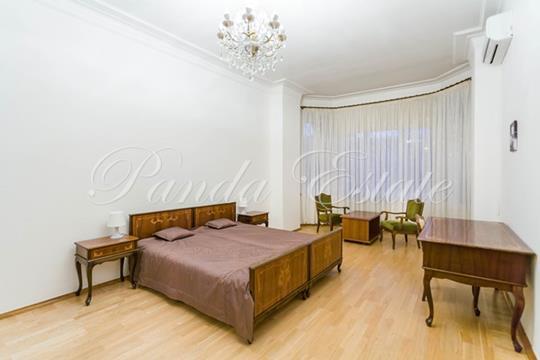 4-комн квартира, 130 м2, 6 этаж