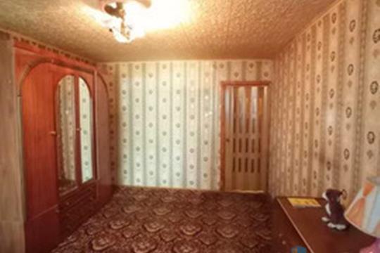 2-комн квартира, 47.1 м2, 5 этаж