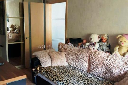 2-комн квартира, 42.6 м2, 4 этаж