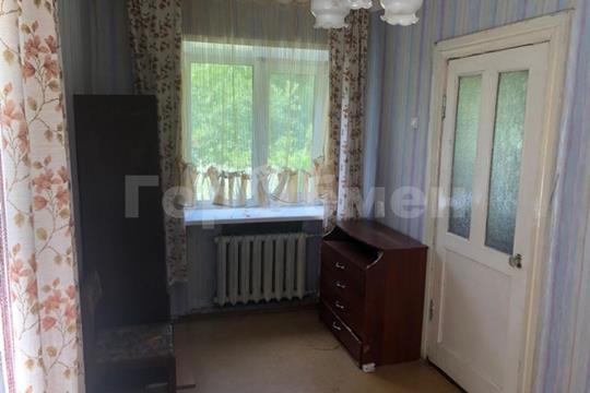2-комн квартира, 40 м2, 1 этаж