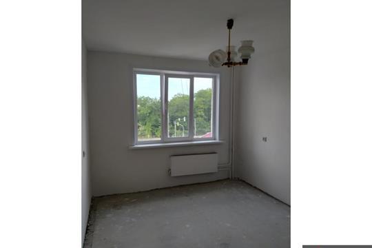 2-комн квартира, 49.9 м2, 4 этаж