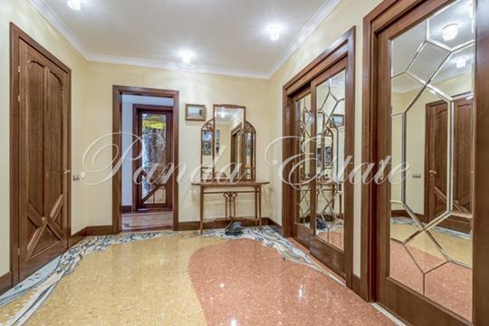 Многокомнатная квартира, 390 м2, 2 этаж