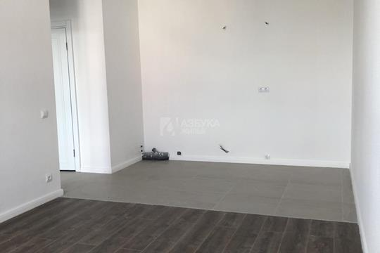 2-комн квартира, 62.2 м2, 20 этаж