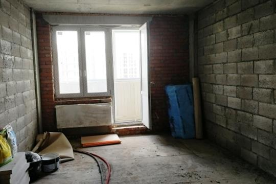 Студия, 27.1 м2, 14 этаж