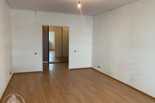 3-комн квартира, 92 м2, 3 этаж
