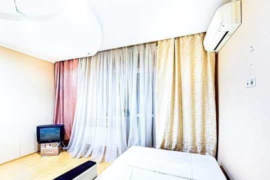 2-комн квартира, 48.2 м2, 2 этаж