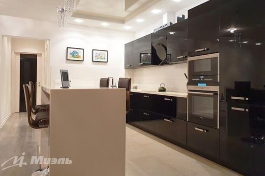 3-комн квартира, 106 м2, 11 этаж
