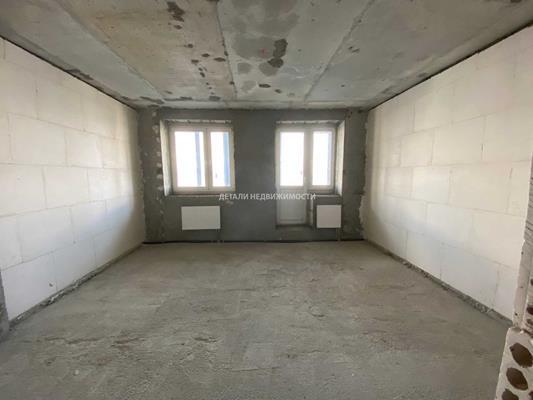 3-комн квартира, 90.4 м2, 7 этаж - фото 1