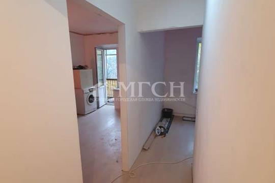 2-комн квартира, 40.2 м2, 2 этаж