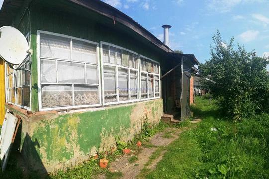Коттедж, 50 м2, дачный поселок Ашукино улица Гоголя, Ярославское шоссе