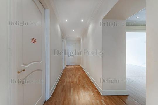 4-комн квартира, 151.7 м<sup>2</sup>, 3 этаж_1