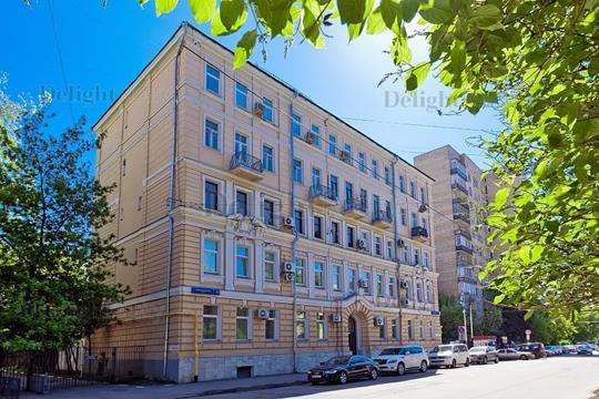 4-комн квартира, 151.7 м2, 3 этаж