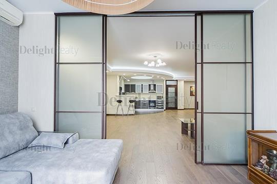 4-комн квартира, 200 м2, 13 этаж