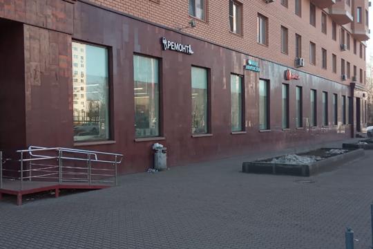 2-комн квартира, 81 м<sup>2</sup>, 2 этаж_1