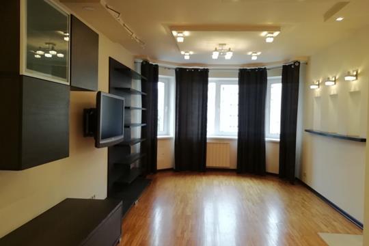 4-комн квартира, 104 м2, 4 этаж