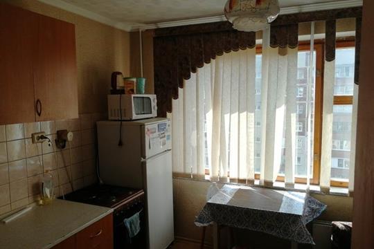 1-комн квартира, 35.5 м<sup>2</sup>, 13 этаж_1