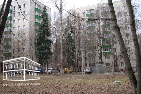 2-комн квартира, 36.9 м2, 5 этаж