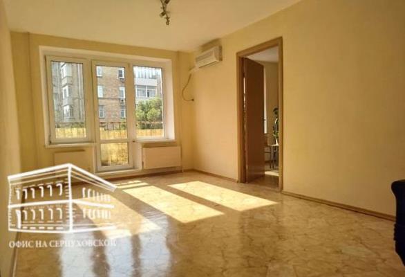 3-комн квартира, 57 м2, 5 этаж - фото 1