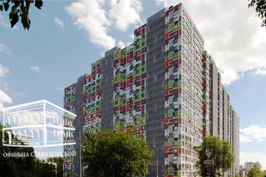 2-комн квартира, 61 м2, 3 этаж