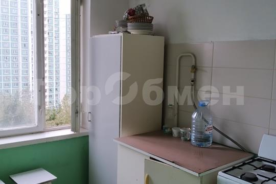 1-комн квартира, 33 м2, 9 этаж