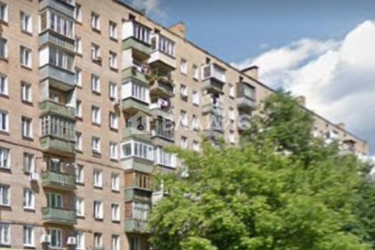 2-комн квартира, 41.3 м2, 9 этаж