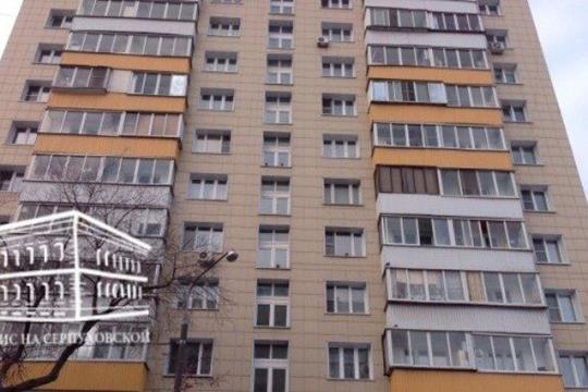 2-комн квартира, 37 м2, 7 этаж