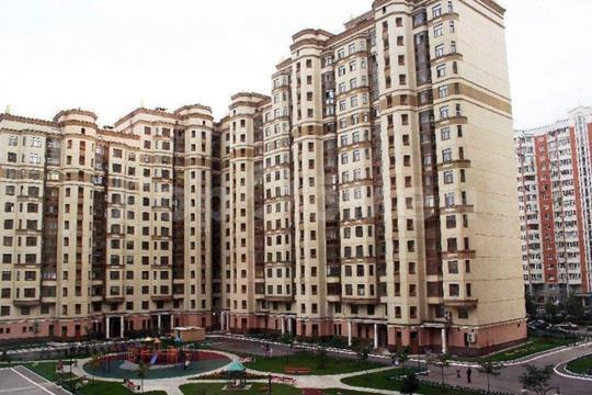 3-комн квартира, 93.3 м2, 8 этаж