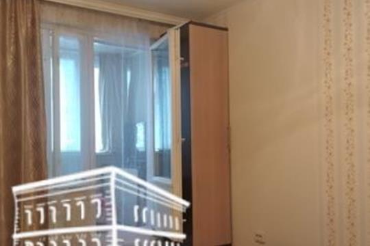 1-комн квартира, 29.6 м2, 1 этаж
