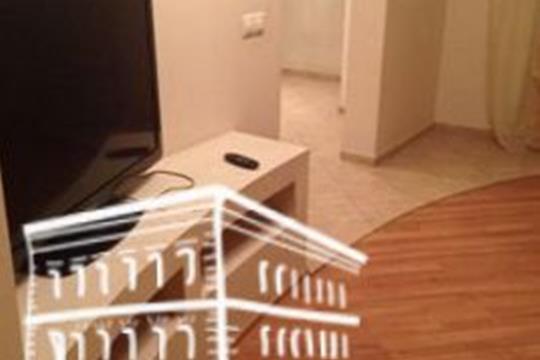 3-комн квартира, 79 м2, 7 этаж