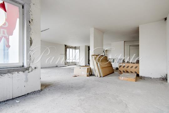 4-комн квартира, 193 м2, 8 этаж