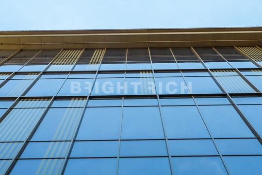 Офис, 125 м2, класс B+