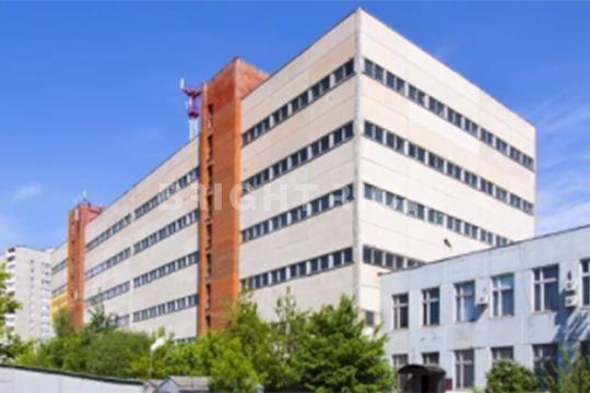 Офис, 329 м2, класс C
