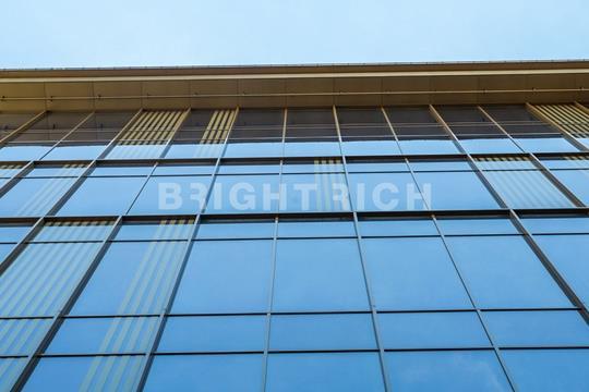 Офис, 115 м2, класс B+