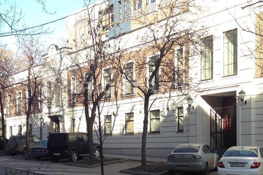 Офис, 1070 м2, класс B+