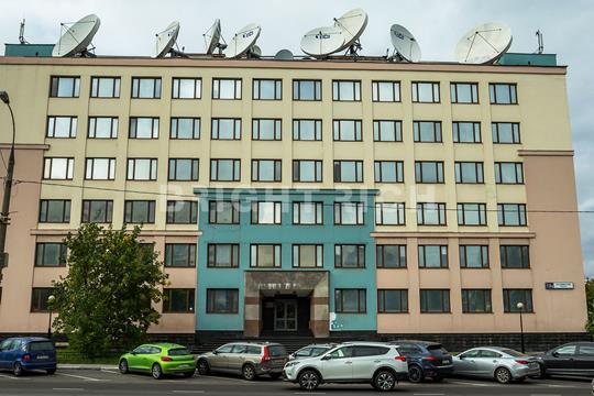 Офис, 456 м2, класс B