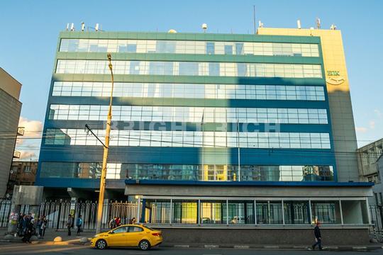 Офис, 1366 м2, класс B
