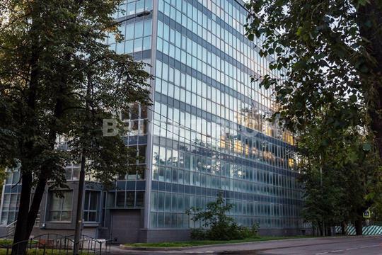 Офис, 6409 м2, класс B+