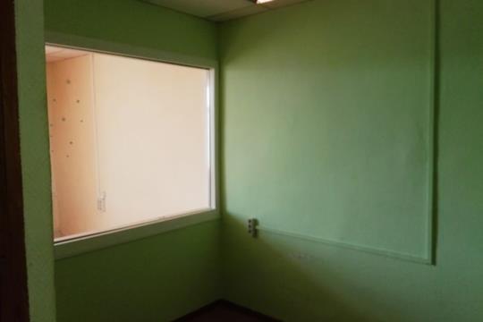 Офис, 25 м2, класс A