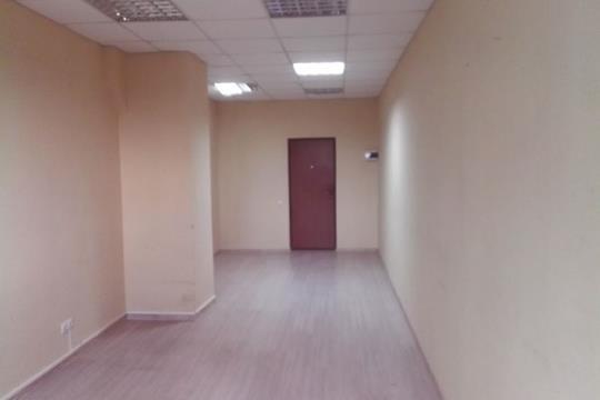 Офис, 28 м2, класс A