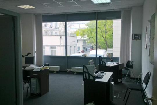 Офис, 38 м2, класс A