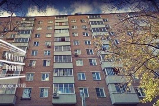 2-комн квартира, 41 м2, 2 этаж