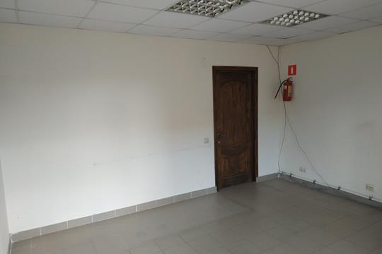 Офис, 18 м2, класс A