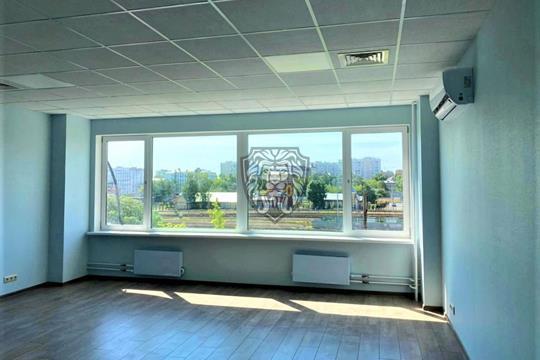 Офис, 70 м2, класс B
