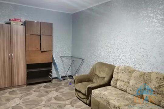 1-комн квартира, 40.3 м2, 2 этаж