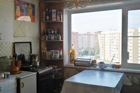 2-комн квартира, 56 м2, 9 этаж