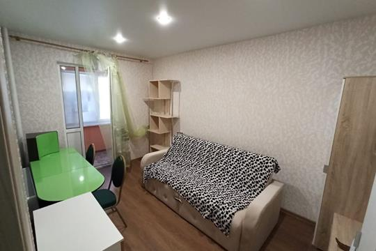 2-комн квартира, 73 м2, 5 этаж